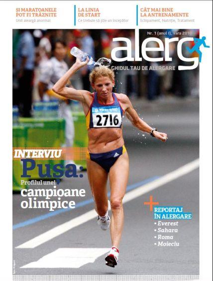 Revista Alerg