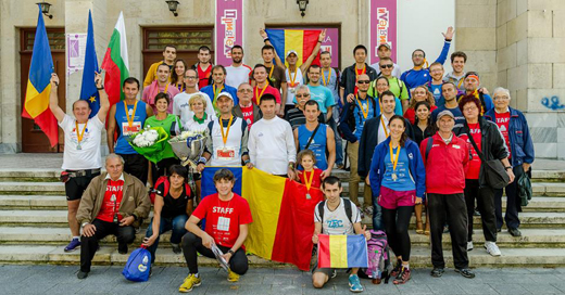 Pleven Friendship Marathon